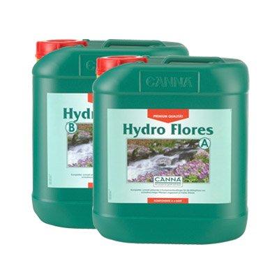 CANNA CANNA Hydro Flores A+B
