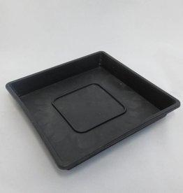 Untersetzer quadratisch aus Kunststoff 21,5 x21,5 cm