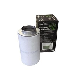 Prima Klima ECO Edition Carbon Filter 170m³/h 100mm Flansch