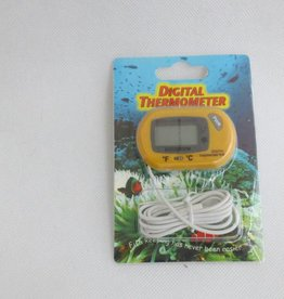 Digitaler Wasser Thermometer