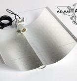 Ajust a Wing Adjust-A-Wings AVENGER Medium Reflektor + Spreader