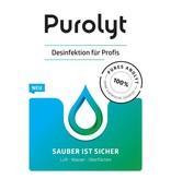 Purolyt Desinfektionskonzentrat 0,5L