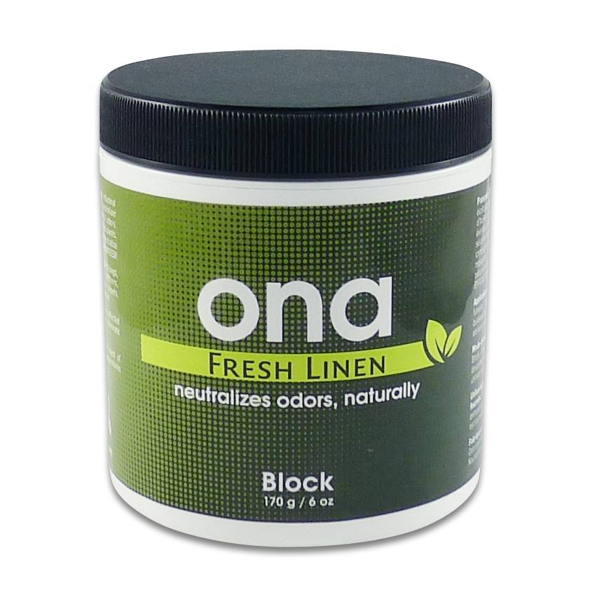 ONA Block Fresh Linen