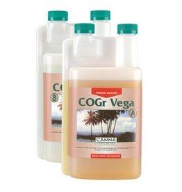 CANNA CANNA COGr Vega A+B 2x1 Liter