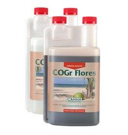 CANNA CANNA COGr Flores A+B 2x 1 Liter