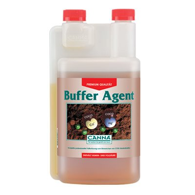 CANNA CANNA COGr Buffer Agent 1 Liter