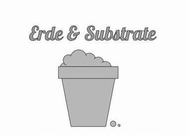 Erde & Substrate