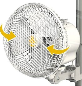 Secret Jardin Secret Jardin Monkey Fan Oscillating 17cm 20W