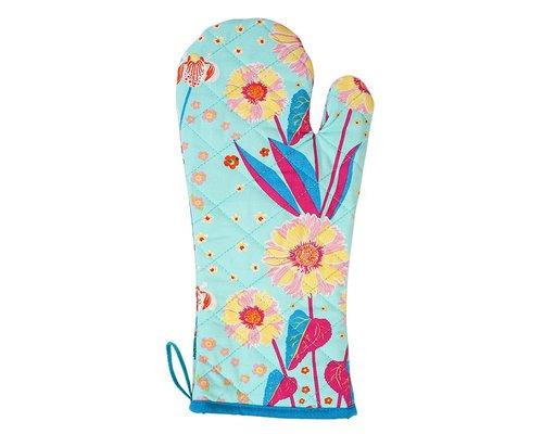 Oriental Blossom Hot Glove