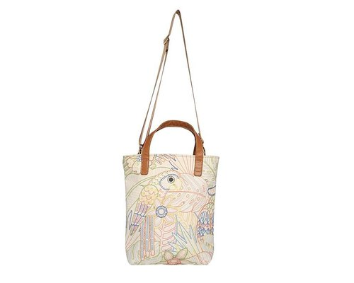 Birds of Paradise Handbag