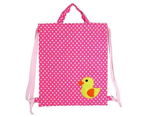 Kids Gym Bag Duck