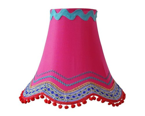Lampshade Small - Pink