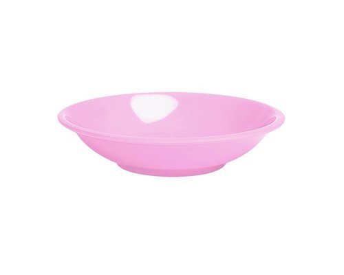 Pastel Colours Extra Small Melamine Dipping Bowl - Pink