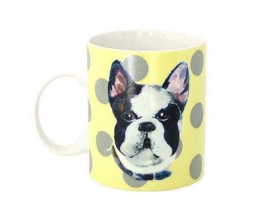Cats&Dogs Ceramic Mug