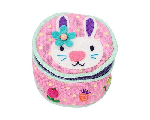 Mini Coin Purse - Rabbit