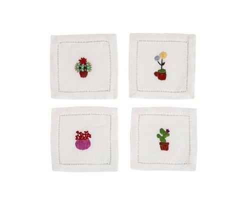 Plant&Cactus Coasters
