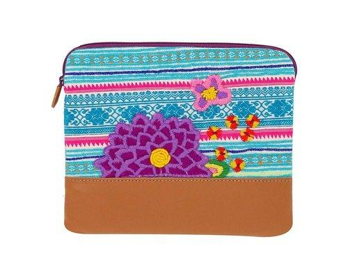 Go Tribal Tablet Case - Blue