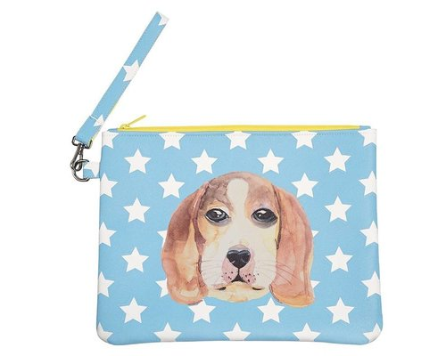 Cats&Dogs Clutch