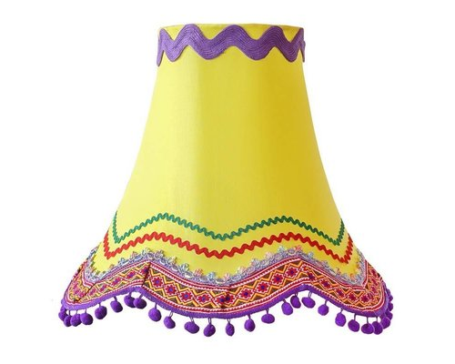 Lampshade Small - Yellow