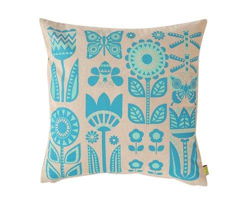 Cushion Flower Mono