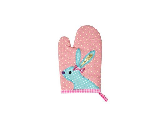 So Pretty Rabbit Kids Hot Glove