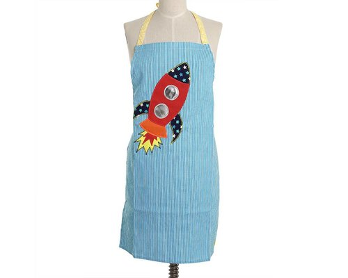 Happy in Space Kids Apron