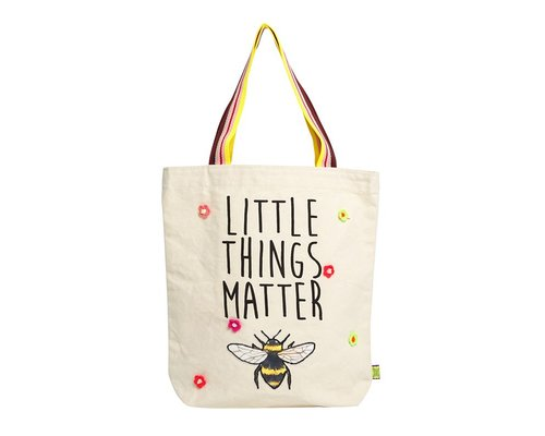 Tote bag - Little things matter