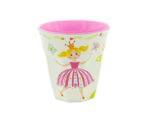Lovely Princess Small Melamine Cup