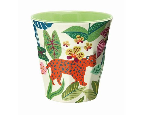 Wild Botanical Medium Melamine Cup