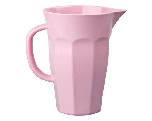 Melamine Jug - Pink