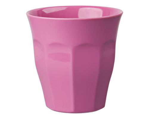 Medium Melamine Cup - Pink
