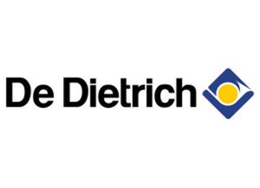 De Dietrich Brauchwasserwärmepumpe