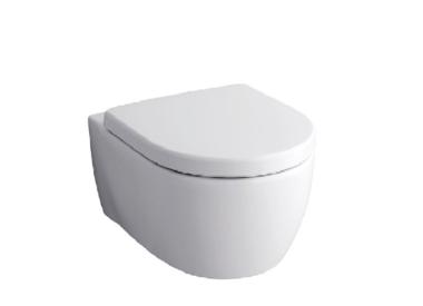 WCs, Dusch-WCs, Bidet