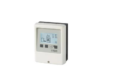 Heizungs- und Differenztemperaturregelung