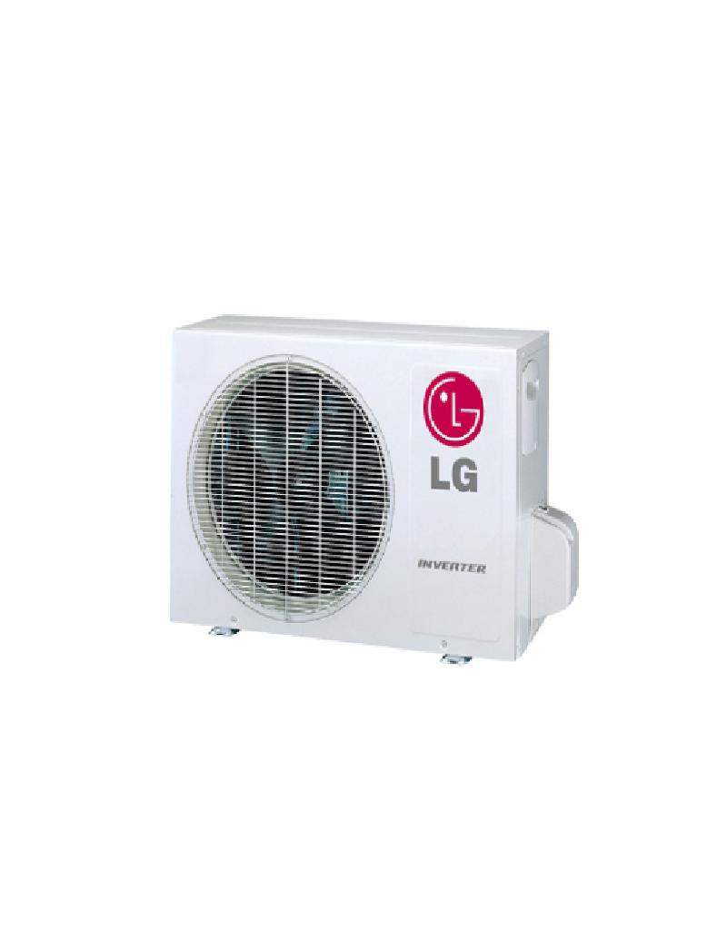 LG  Single Split Klimagerät mit integriertem WLAN