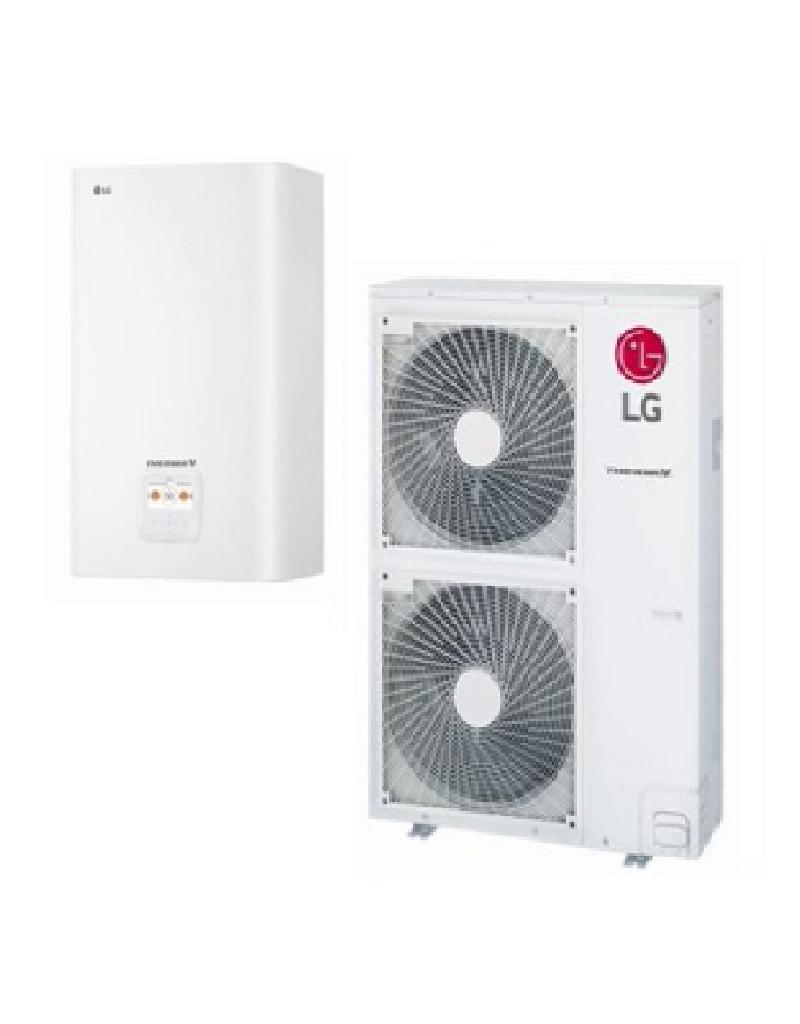 LG  Therma V  Modell HU143/HN1600