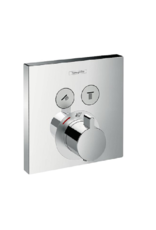 Hansgrohe Unterputz Thermostat ShowerSelect