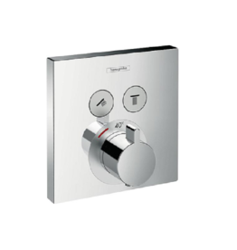 Unterputz Thermostat ShowerSelect