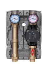 Heizkreisset 1'' + Pumpe