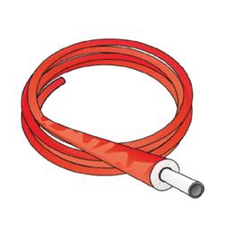 KeKelit KELOX Plus-Rohr mit 9 mm Isolierung