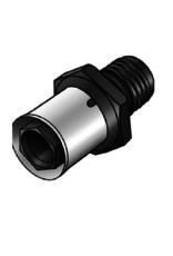 KeKelit Kelox Windox-U Verteiler Pressübergang -