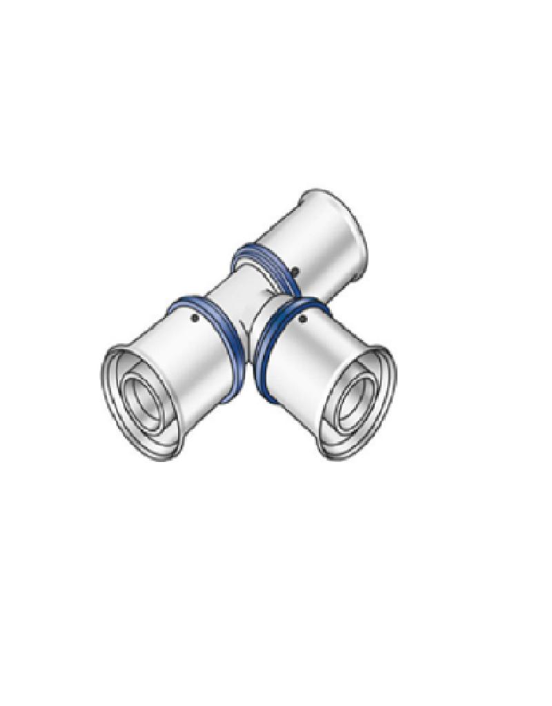 KeKelit Kelox Ultrax T-Stück