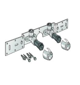 KeKelit Kelox Ultrax Anschluss Set