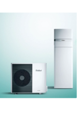 Vaillant Modell VWL 55/5 AS mit uniTOWER