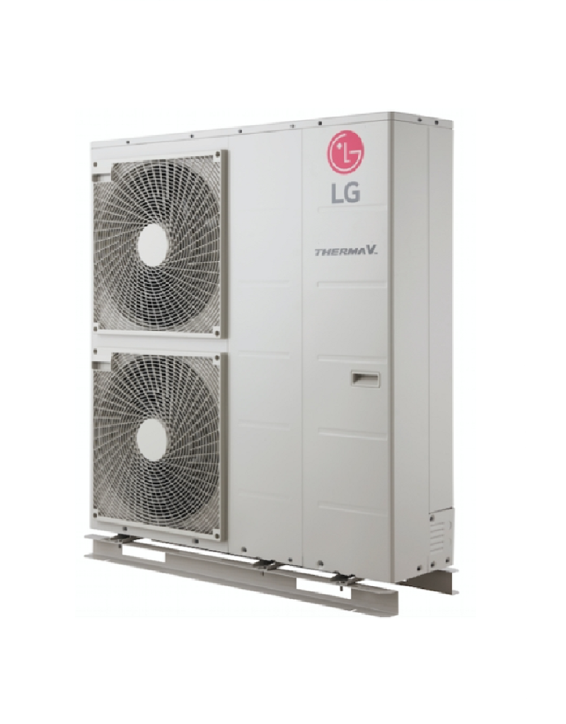 LG  Therma V Modell HM123M