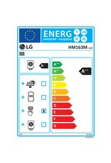 LG  Therma V Modell HM163M