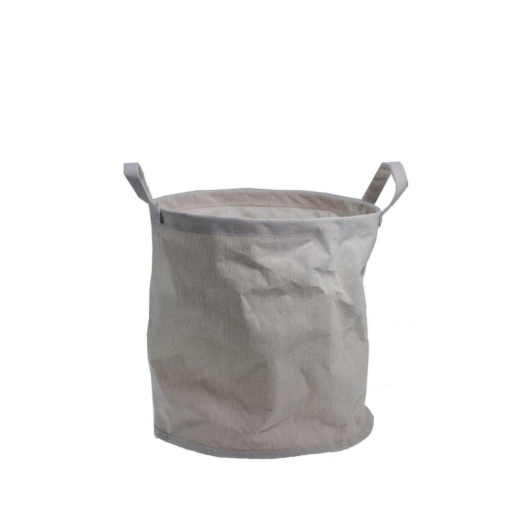 Paperbag Hagen Beige