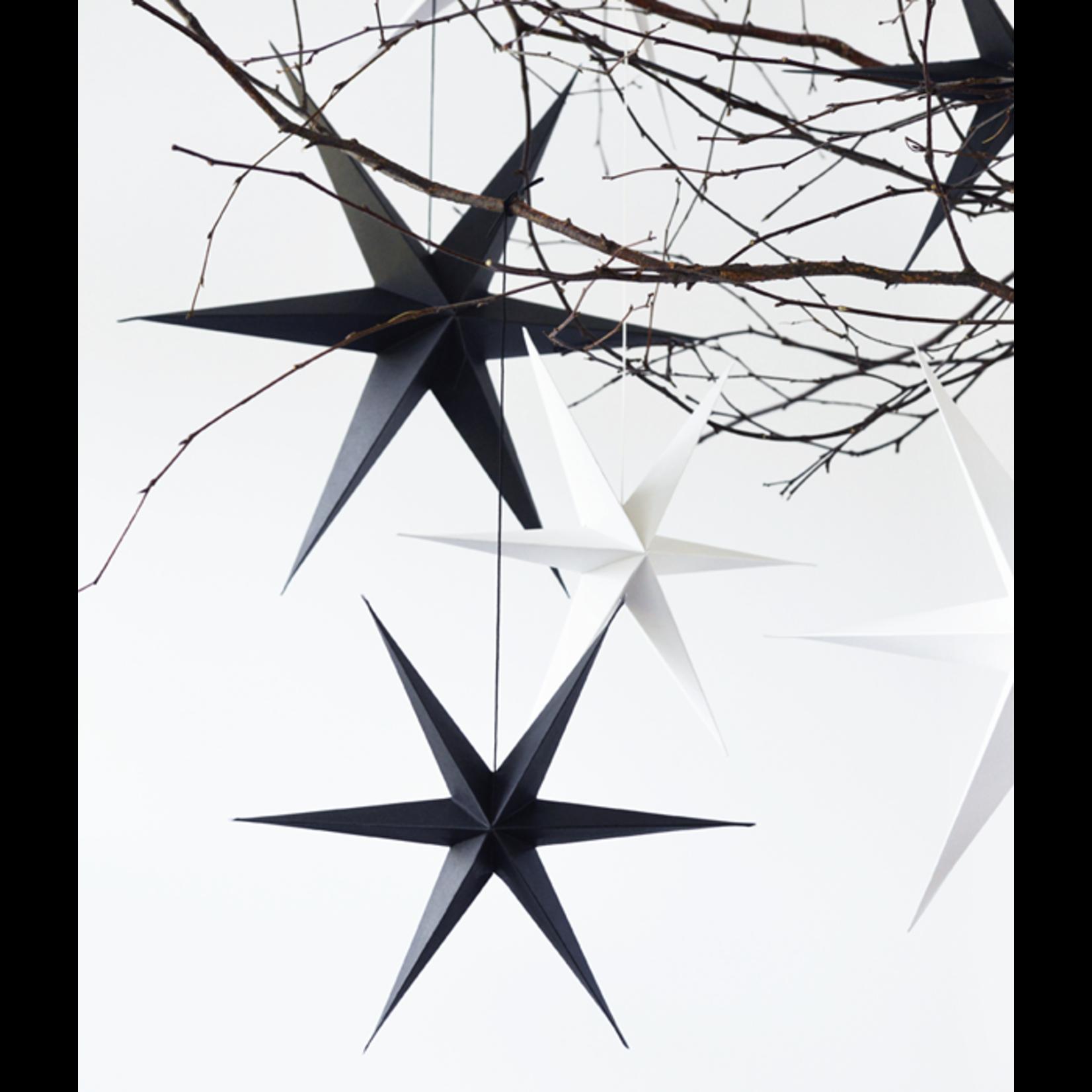 Delight Department Witte sterren set/2