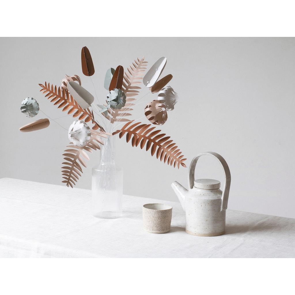 Jurianne Matter Papieren bloemen Kore