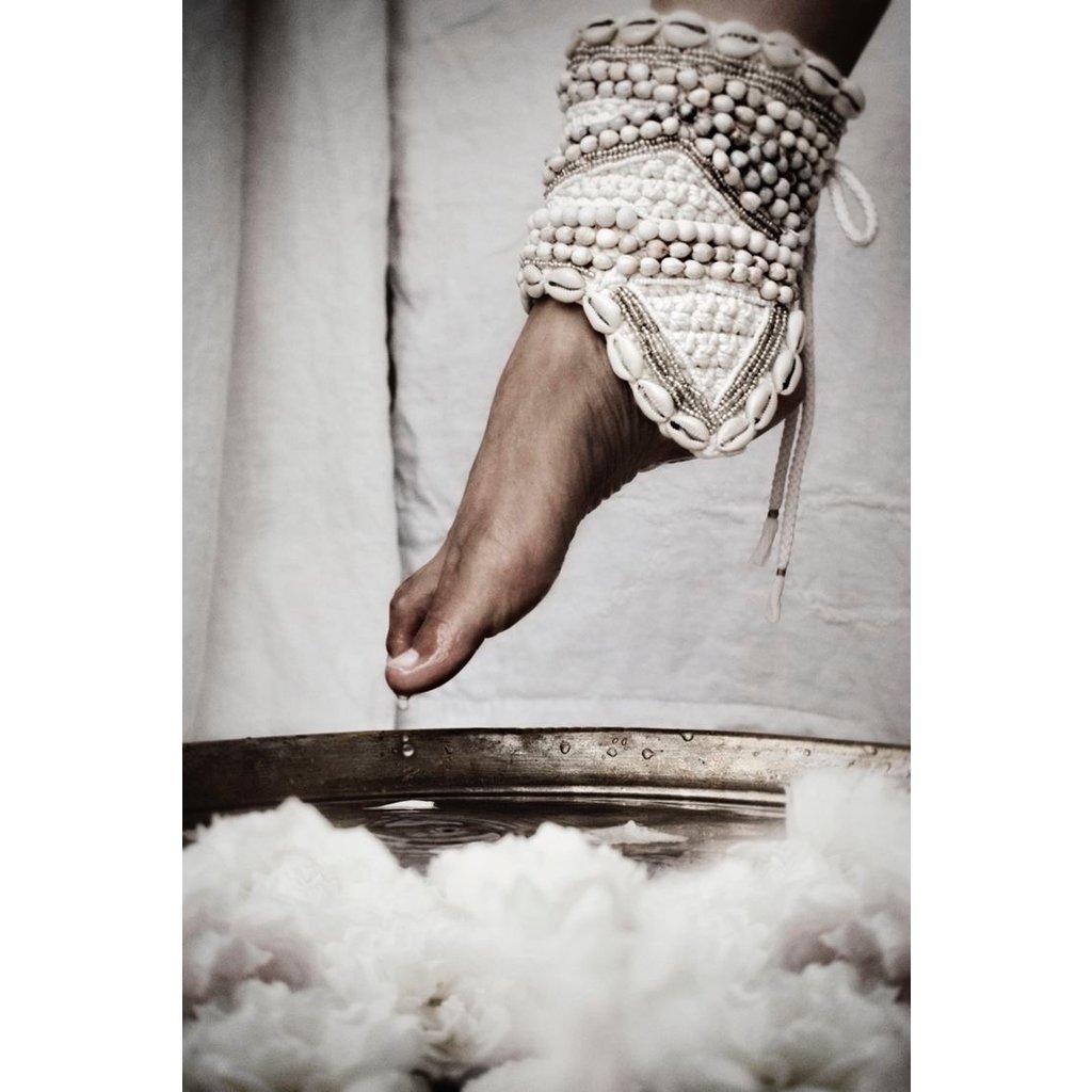 Poster BOHO foot